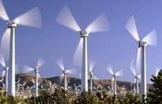 Ferme éolienne : l'hydrogène comme vecteur énergétique