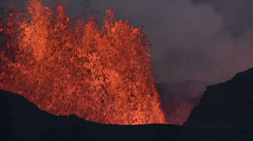 Origines : une exposition volcanique à Paris