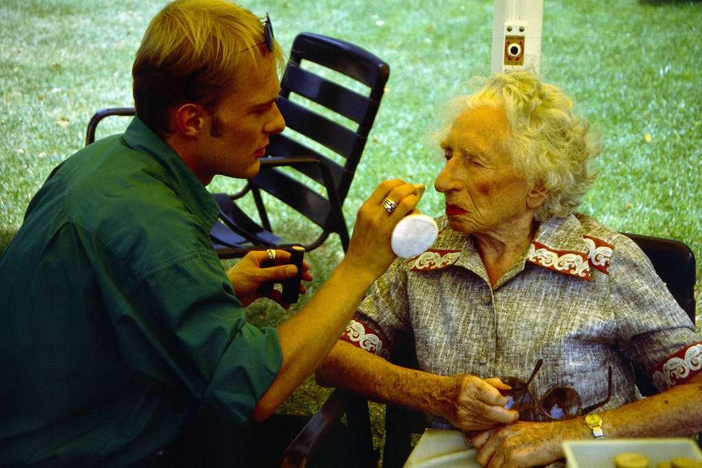 Aujourd'hui, trois millions de Français environ sont directement ou indirectement touchés par la maladie d'Alzheimer, dont plus de 850.000 personnes malades. Les recherches avancent et dévoilent peu à peu les mystères de cette pathologie. © Dietmar Temps, Flickr, cc by nc sa 2.0