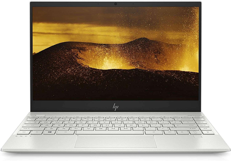 Bon plan : le PC ultraportable HP Envy 13-aq1015nf © Amazon
