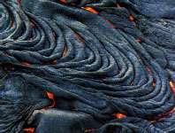 Lave en fusionCrédit : http://www2.ac-lyon.fr