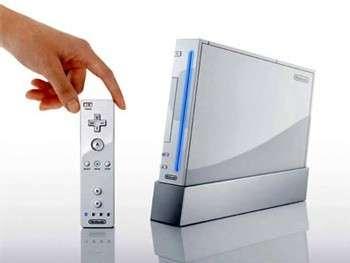 La Nintendo Revolution devenue Wii !