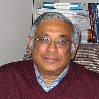 Srinavasa Varadhan, prix Abel 2007.