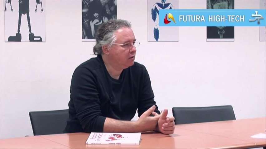 Interview 2/5 : les micro-robots ont un bel avenir