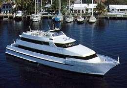 Des piles à combustibles pour fournir de l'électricité sur les yachts