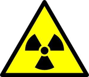 Un risque radioactif menace la population japonaise, depuis l'arrivée du tsunami au niveau de certaines centrales nucléaires. © Domaine public