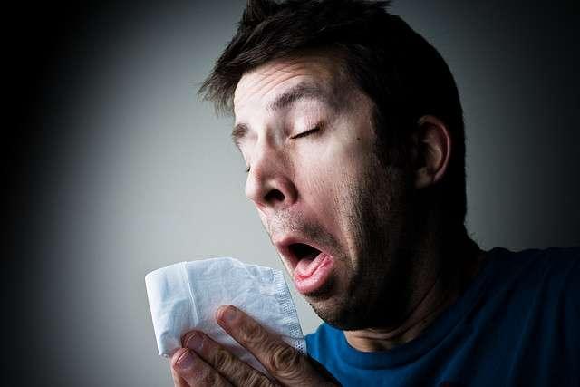 La sévérité de la grippe pourrait dépendre du patrimoine génétique du patient. © Allan Foster, Flickr, CC BY NC ND 2.0