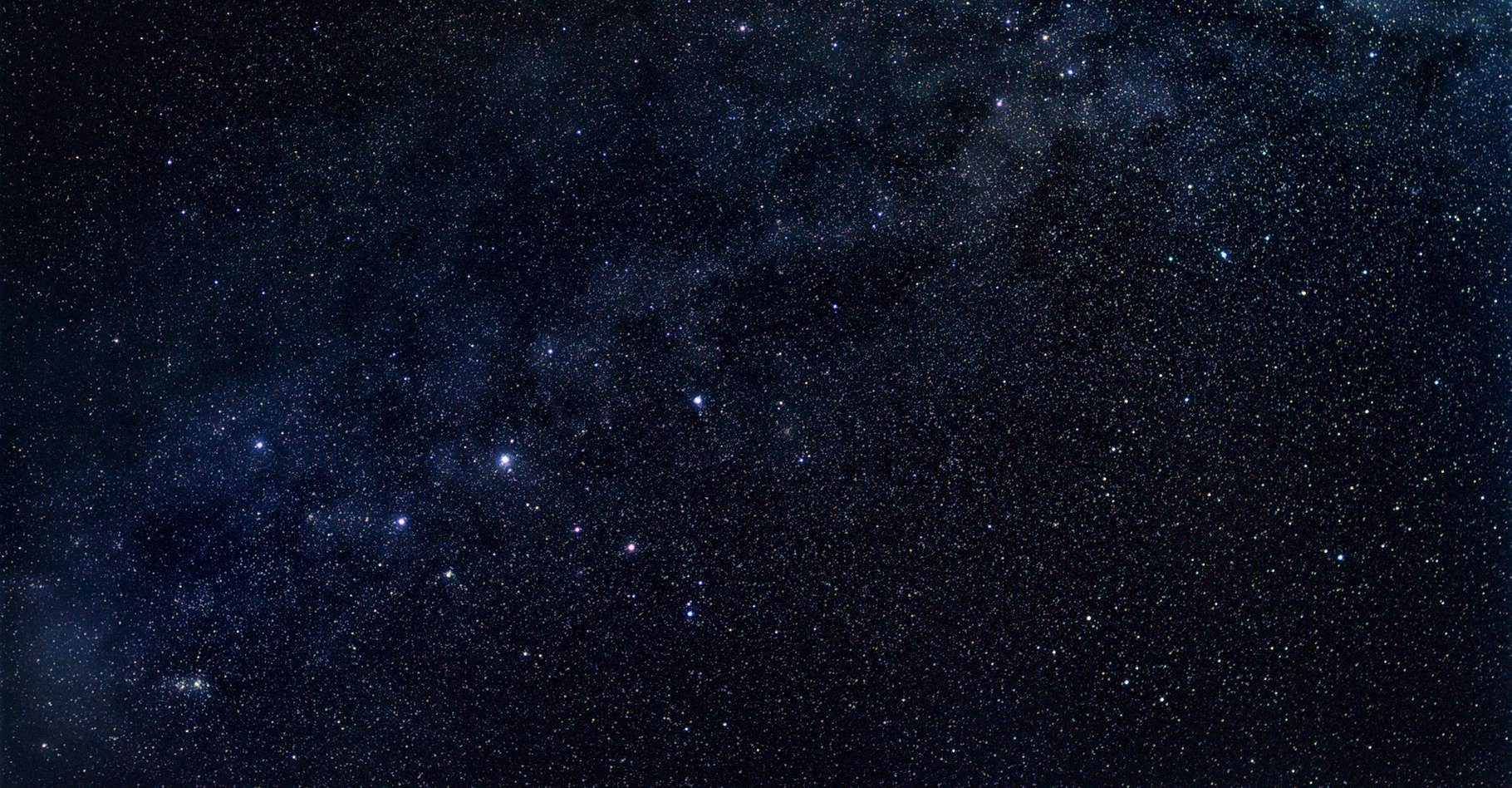 Une nova peut être observée à proximité de l'étoile bêta Cassiopée. © NRoytman Photography, Adobe Stock