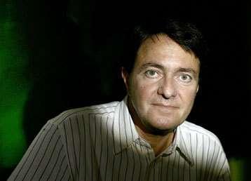 Jacques Stern, médaille d'or 2006 du CNRS© CNRS Photothèque – Christophe Lebedinsky