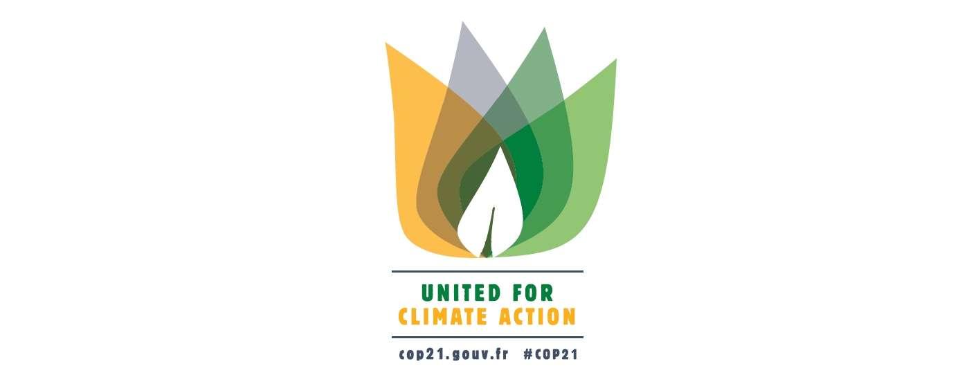 La COP 21 - CMP 11, au Bourget, en France, du 30 novembre au 11 décembre 2015, doit garantir une limitation à 2 °C de l'élévation de température globale par rapport à l'époque préindustrielle. © DR