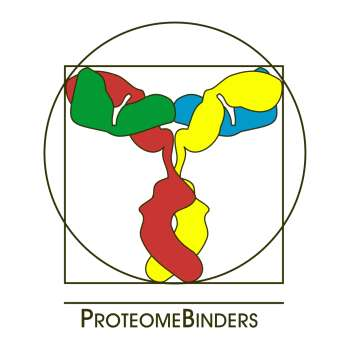 Logo de Proteomebinders