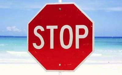 Stop aux spams !