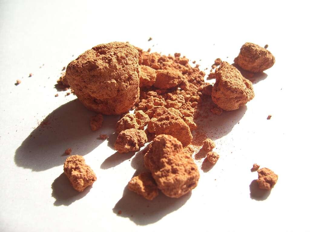Depuis l'Antiquité, l'argile est utilisée dans le traitement de nombreuses maladies. Cette étude a mis en évidence son action antibactérienne. © jon.swanson, Flickr, cc by nc sa 2.0
