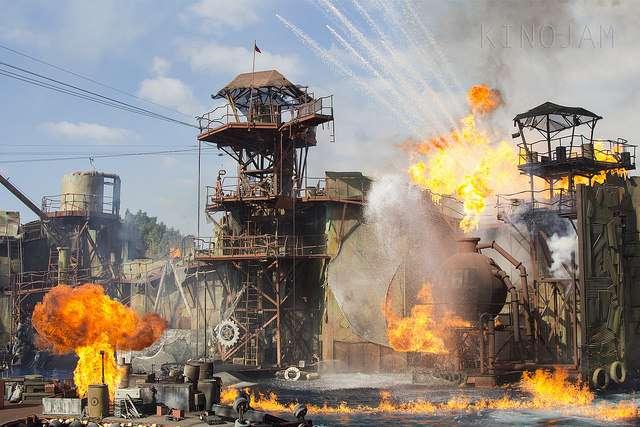 Comme toutes les réactions chimiques, celles qui provoquent des explosions sont les lieux d'échanges d'énergie dont les mécanismes fondamentaux restaient jusque-là mystérieux. © KINO, Flickr, CC by-nc-nd 2.0