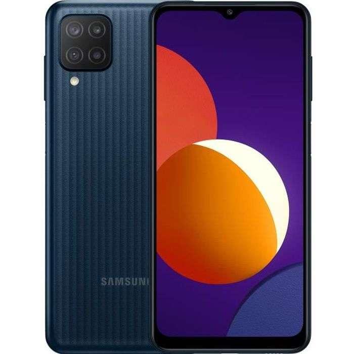 Bon plan : le smartphone Samsung Galaxy M12 © Cdiscount