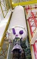 Etage Principal Cryogénique