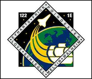 STS-122