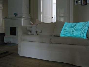 Oreiller électroluminescent (crédit : PLAY)