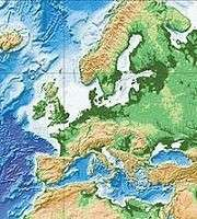 L'internet à haut débit européen progresse