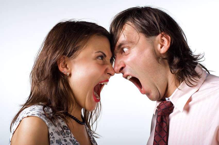 Il existe 4 cas de divorce. © Fotolia