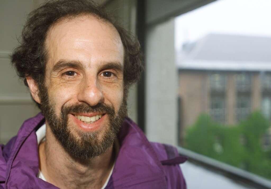 Paul Ginsparg, le créateur d'arXiv. © Cornell University