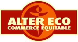 Logo Alter Eco