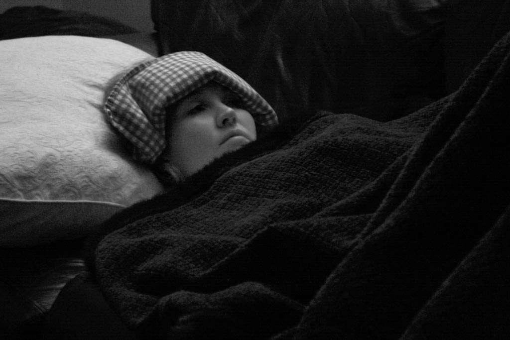 Cette étude montre que les femmes sont plus vulnérables à la grippe que les hommes. Le virus influencerait leur cycle hormonal et les rendrait plus faibles. © makelessnoise, Flickr, cc by 2.0