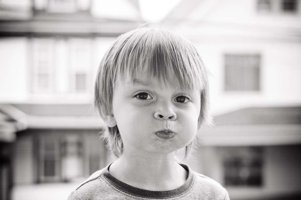 Avant trois ans, les enfants ne possèdent pas de mémoire à long terme. Cette étude suggère que cette amnésie vient d'une neurogenèse importante dans l'hippocampe. © Kevin Conor Keller, Flickr, cc by nc nd 2.0