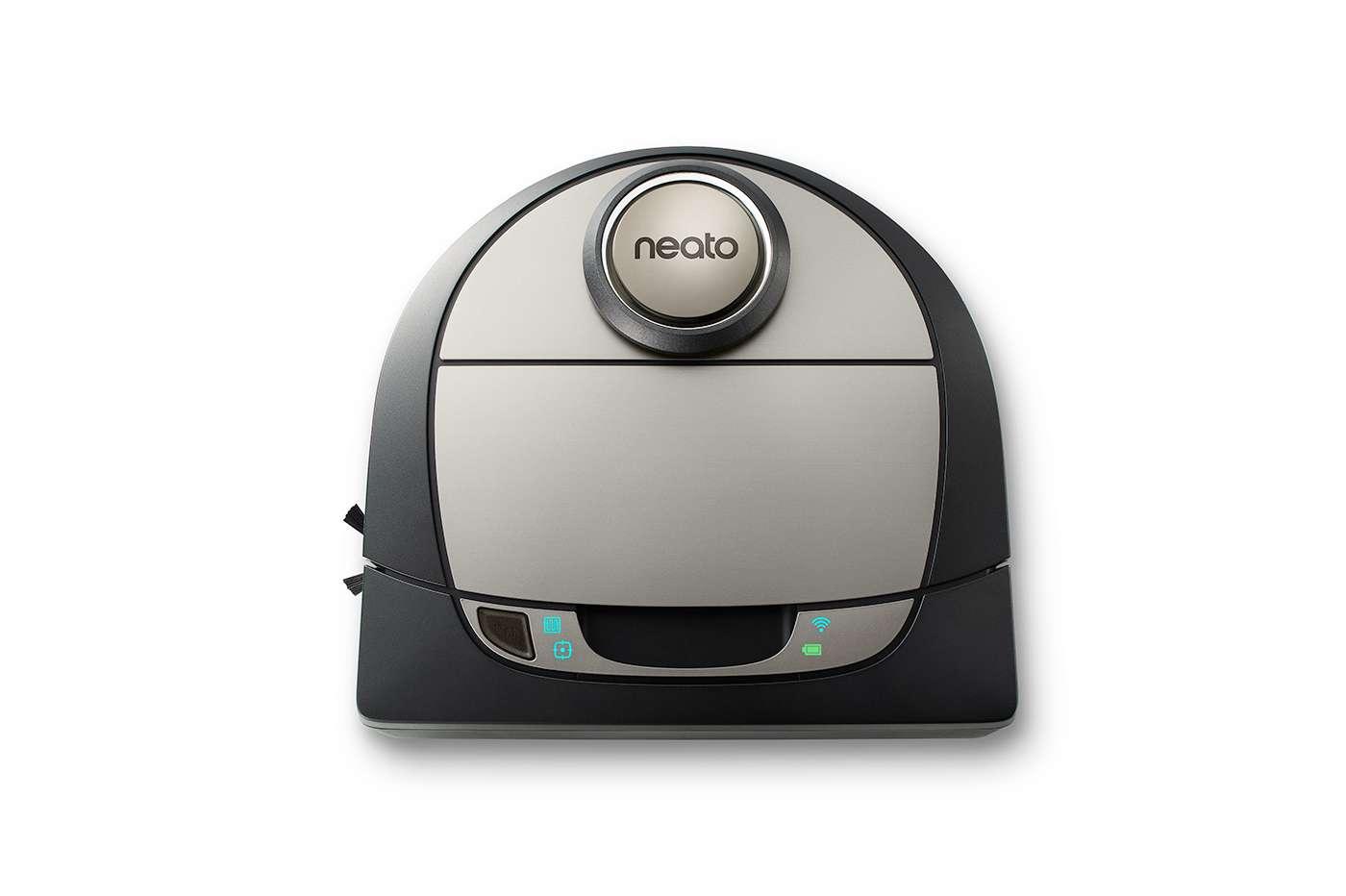 Profitez d'une réduction exceptionnelle sur l'aspirateur robot Neato D750 © Amazon