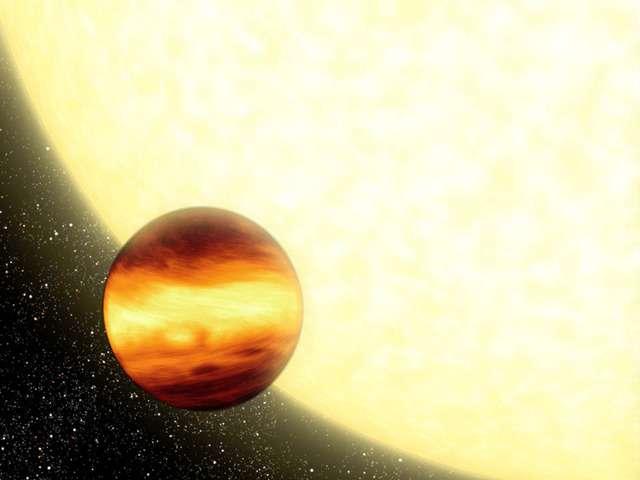 Les exoplanètes sont probablement des milliards rien que dans notre galaxie, mais seules 850 ont pour l'heure été détectées. On est encore loin de toutes les connaître... © Nasa, JPL-Caltech, R. Hurt