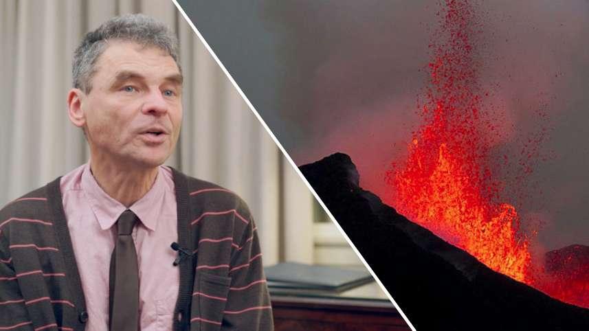 Interview : quels sont les dangers du volcanisme ?