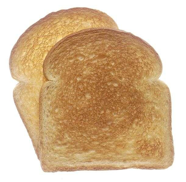 Les tartines grillées, ennemies intimes du petit-déjeuner ?