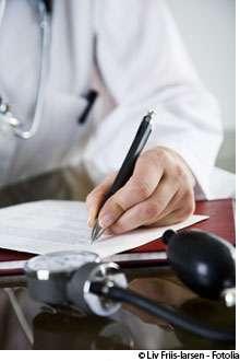 La médecine libérale n'attire visiblement plus guère les jeunes médecins. © Liv Friis-Larsen/Fotolia