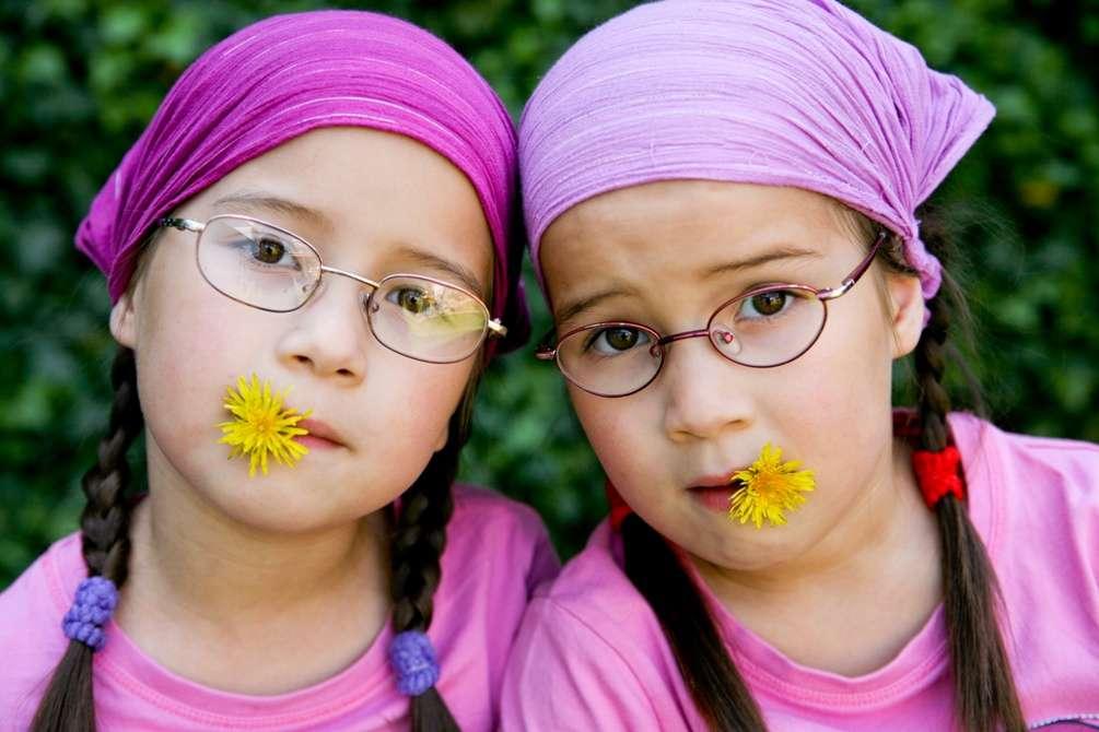 Les jumeaux diffèrent légèrement par le patrimoine génétique. Mais il a également été établi que l'épigénétique, c'est-à-dire la façon dont les gènes sont régulés, expliquait en partie certaines différences. Un même livre peut être interprété de plusieurs façons... © Charlie381, StockFreeImages.com