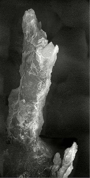 Les sources hydrothermales abritent des communautés d'archéobactéries chimiolithotrophes qui vivent près des cheminées sous-marines. © National Science Foundation, domaine public