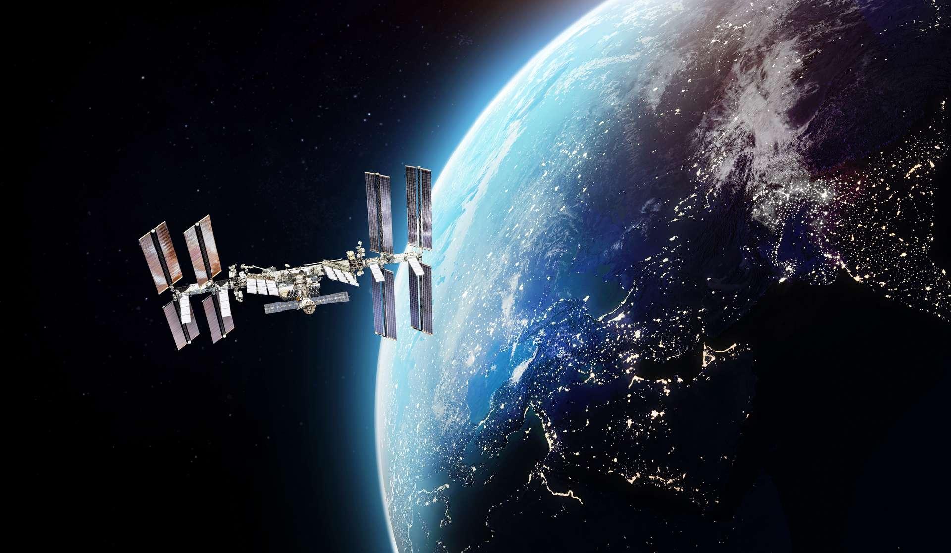 D'ici quelques années, les astronautes auront peut-être des sextoys conçus spécialement pour l'espace. © dimazel, Adobe Stock