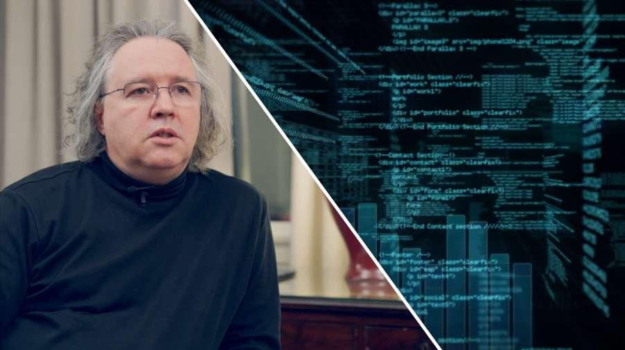 Interview : qu'est-ce que la singularité technologique ?