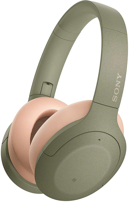 Bon plan : le casque Bluetooth Sony WH-H910N © Amazon