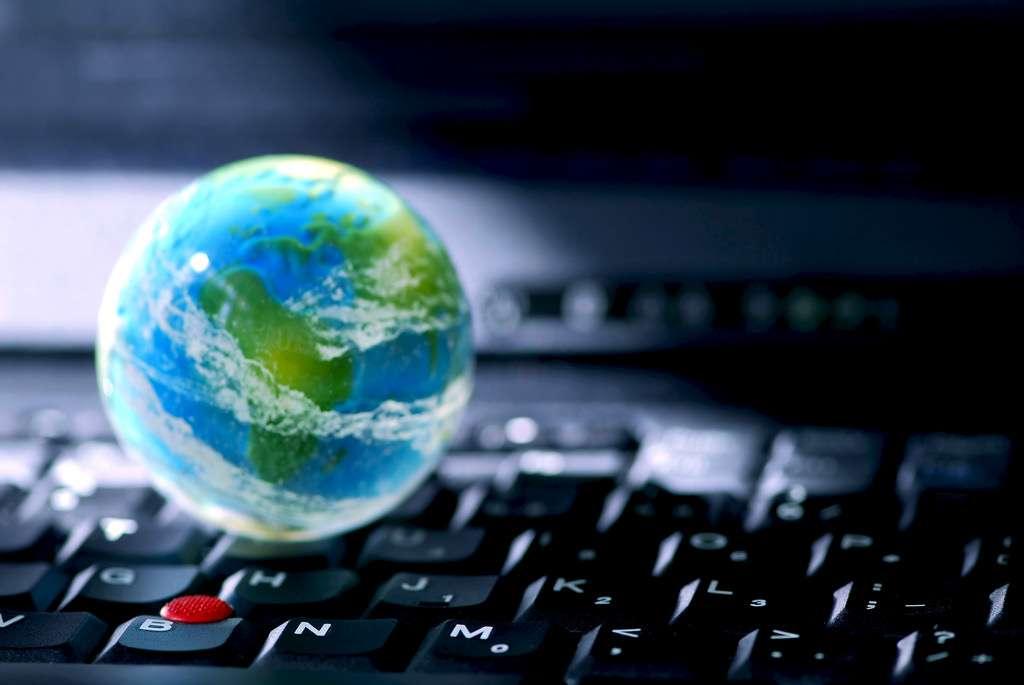 Aujourd'hui, un tiers de la planète seulement peut accéder à Internet. L'initiative Internet.org est à la recherche de nouvelles stratégies pour connecter le reste du monde. © MarcelaPalma, Flickr, cc by nc sa 2.0