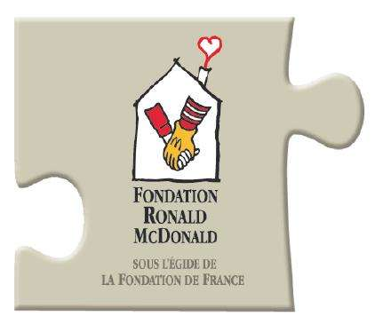 Il existe actuellement 8 Maisons de Parents en France. © Fondation Ronald McDonald