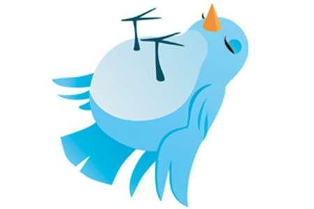 Faille XSS : Twitter victime d'un spam viral d'un nouveau genre. Crédits DR