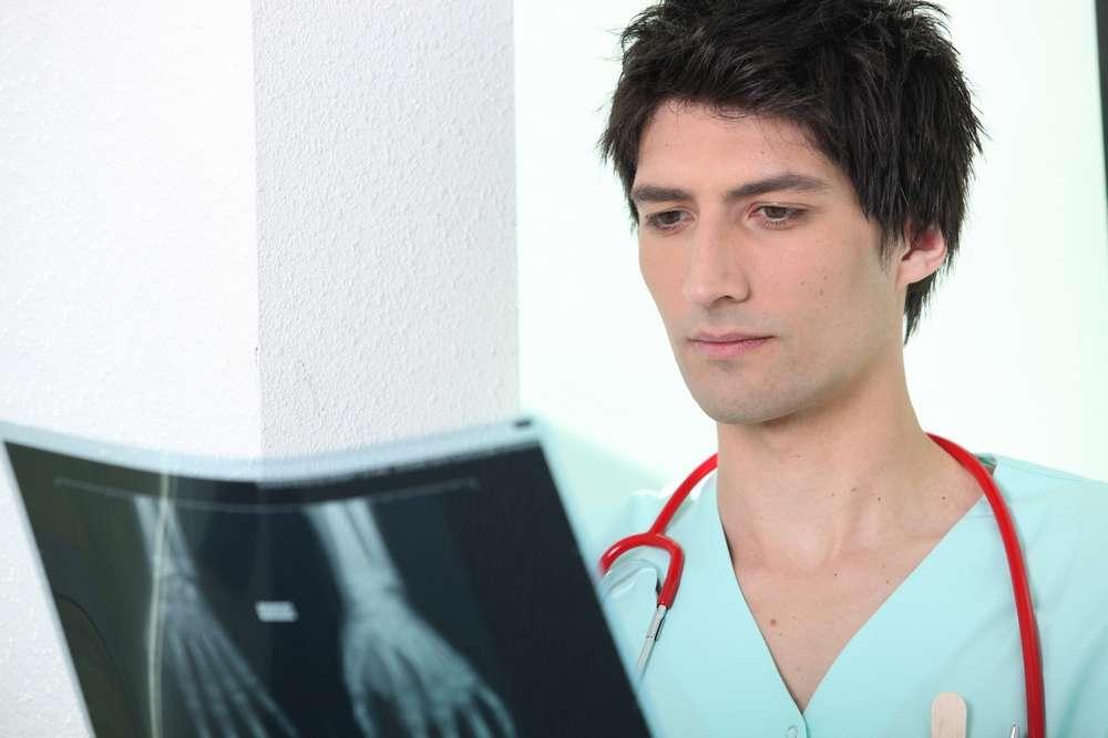 L'ostéopétrose est diagnostiquée dès la naissance par une importante fragilité osseuse. ©Phovoir