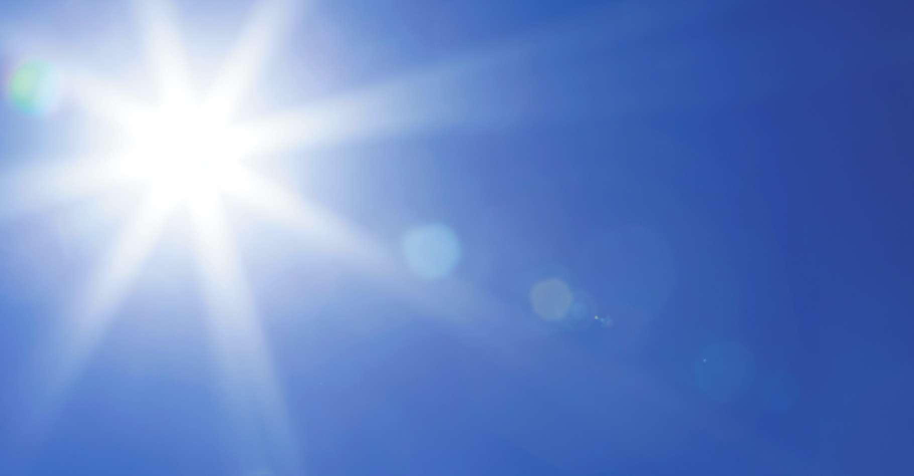 La décennie qui s'achève aura été la plus chaude jamais enregistrée. © kazy, Adobe Stock