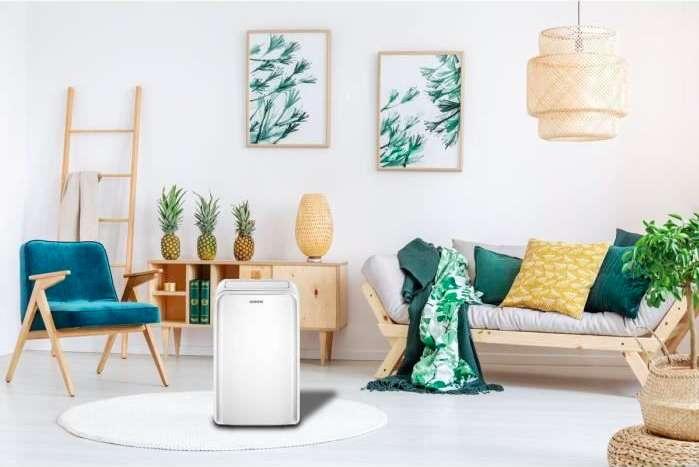 Bons plans sur les climatiseurs et ventilateurs chez Cdiscount © Cdiscount