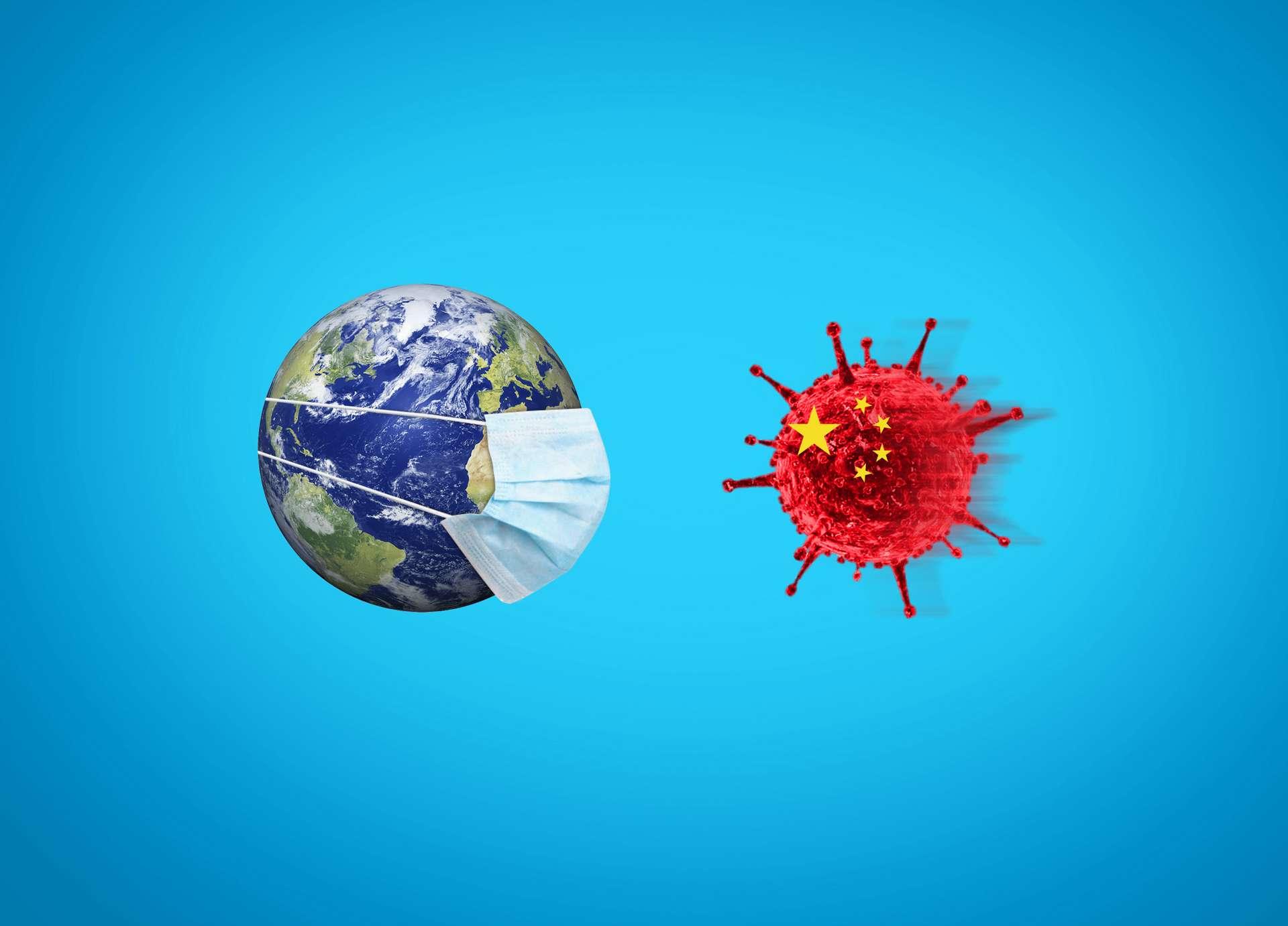 7 effets insolites du coronavirus