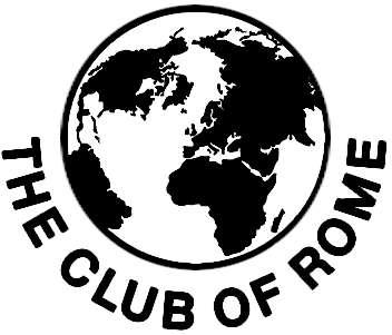 Logo du Club de Rome. © DR