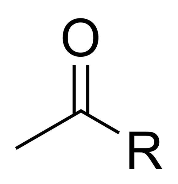 L'acétylation est l'ajout d'un groupement acétyle sur une molécule. © DR