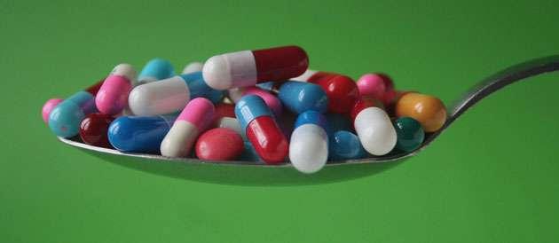 L'Afssaps va sûrement organiser de nouvelles campagnes de pub afin de diminuer la consommation d'antibiotiques. © DR