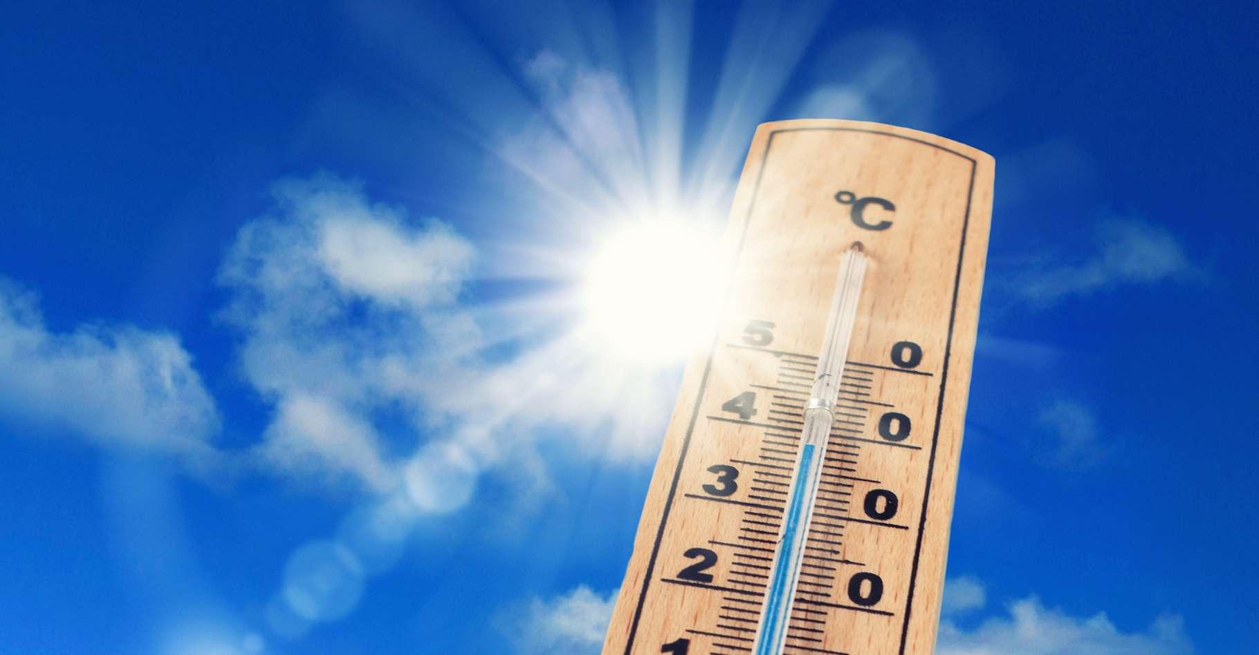 Les données de l'agence européenne Copernicus Climate Change Service (C3S) et celles de l'agence américaine National Oceanic and Atmospheric Administration (NOAA) aboutissent à la même conclusion : juillet 2019 a été le mois le plus chaud, tous mois confondus, jamais enregistré sur la planète. © Jenny Sturm, Fotolia