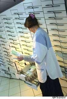 D'autres antidouleurs vont prendre le relais des médicaments qui contiennent du dextropropoxyphène. © Phovoir